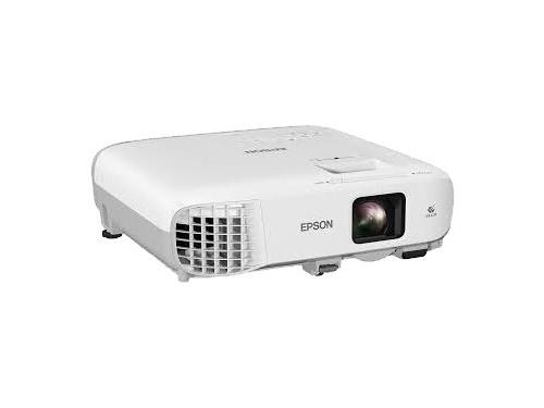 Мультимедиа-проектор Epson EB-980W (V11H866040), вид 1
