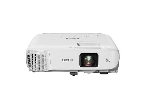 Мультимедиа-проектор Epson EB-980W (V11H866040), вид 2