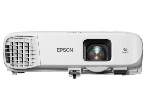 Мультимедиа-проектор Epson EB-980W (V11H866040), вид 7