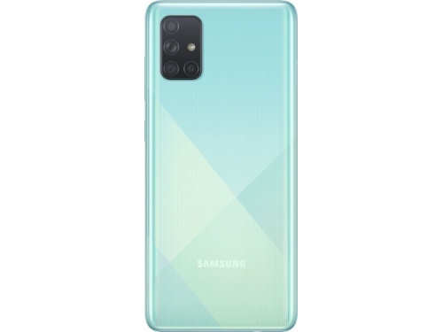 Смартфон Samsung Galaxy SM-A715F 6.7