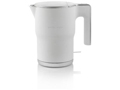 Чайник электрический Gorenje K15ORAW, белый, вид 1