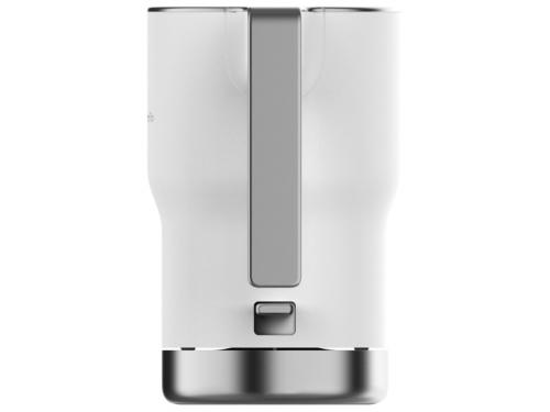 Чайник электрический Gorenje K15ORAW, белый, вид 2