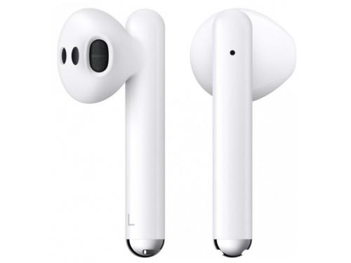 Наушники Huawei Freebuds 3 (55032126), белые, вид 2