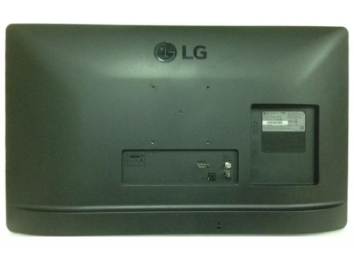 телевизор LG 28TL520V-PZ, черный, вид 2