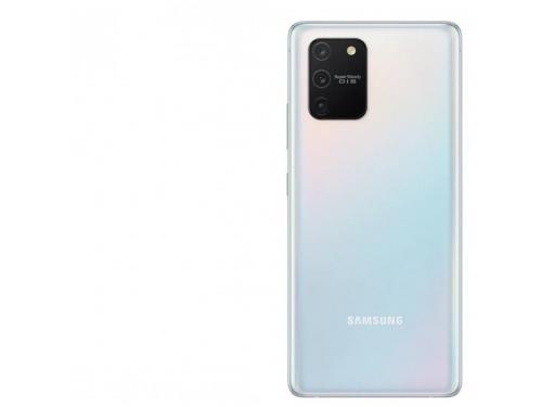 Смартфон Samsung Galaxy S10 Lite SM-G770F 6/128Gb, белый, вид 2