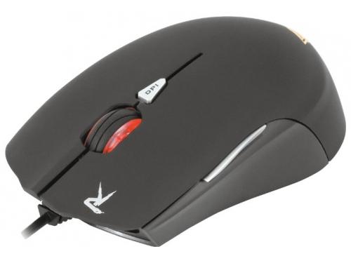 Мышь Gamdias Ourea GM-GMS5500 черная, вид 3
