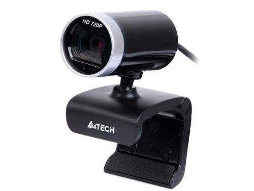 Web-камера A4Tech PK-910P, черная, вид 1