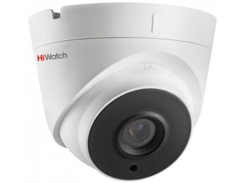 Камера видеонаблюдения HiWatch DS-T203P 3.6-3.6мм цветная, вид 1