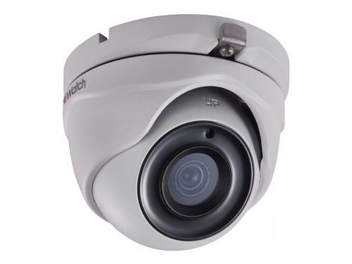 Камера видеонаблюдения HiWatch DS-T503P 2.8-2.8 мм HD TVI, вид 1