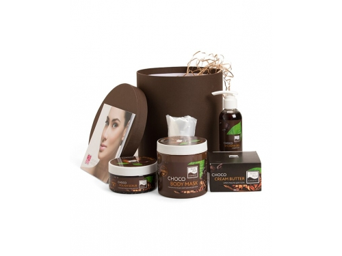 Косметический товар Набор готовое решение Beauty Style Choco Лифтинг - Choco SPA, вид 1