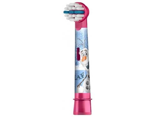 Набор зубных щеток Насадка Oral-B Kids Stages Power Frozen, вид 2