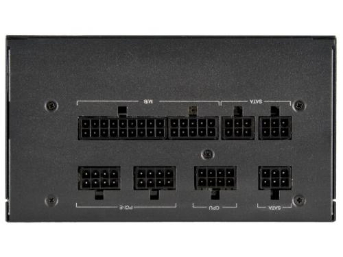 Блок питания компьютерный Chieftec  650W PPS-650FC, вид 3