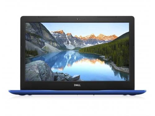Ноутбук Dell Inspiron 5593-8697 Темно-синий, вид 1