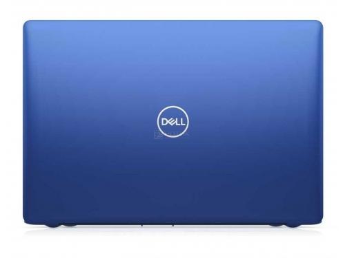 Ноутбук Dell Inspiron 5593-8697 Темно-синий, вид 3