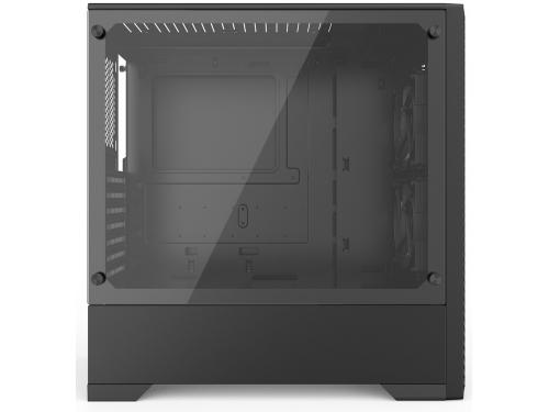 Корпус компьютерный Phanteks MetallicGear NEO Air (MG-NE520A-BK01), черный, вид 2
