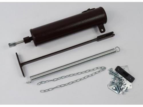 Проветриватель для теплиц УЗБИ Термопатрон ТП-1 (автомат), вид 1