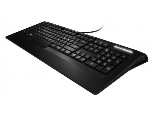 Клавиатура SteelSeries Apex RAW Gaming Keyboard Black USB 64133, вид 2