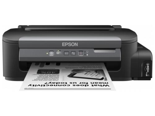 Струйный цветной принтер Epson M105, вид 1