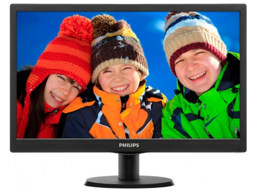 ������� PHILIPS 203V5LSB2/10(62), ������, ��� 1