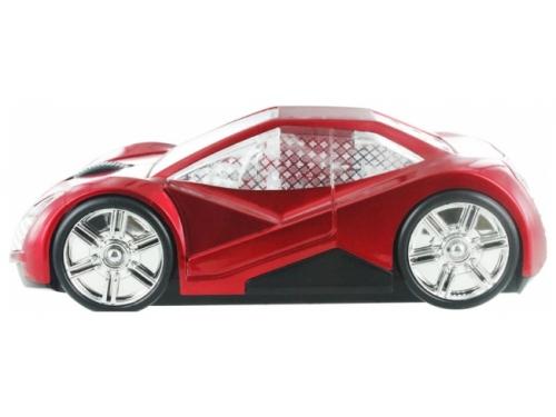 Мышка CBR MF 500 Elegance Red USB, вид 2