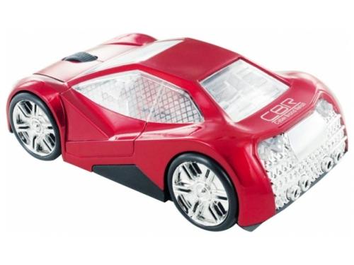 Мышка CBR MF 500 Elegance Red USB, вид 3