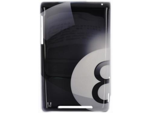 Чехол для смартфона спинка E-cell BILLIARD BALL COLLECTION DESIGN HARD BACK CASE, вид 1