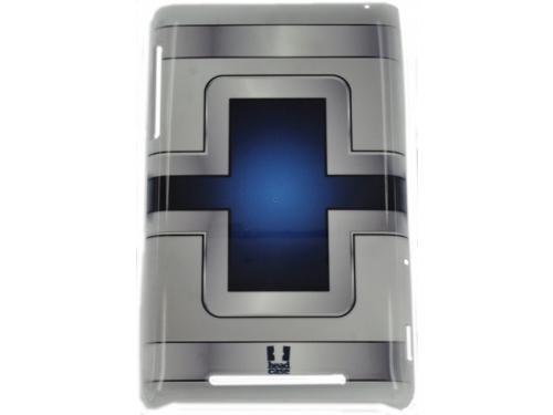 ����� ��� ��������� ������ E-cell BLUE CROSS DESIGN BACK CASE, ��� 1