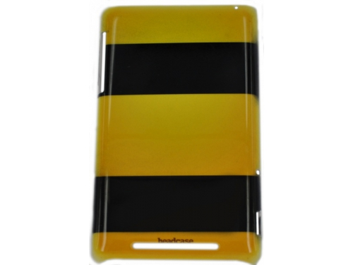 ����� ��� ��������� ������ E-cell BUMBLEBEE PATTERN DESIGN GLOSSY HARD BACK, ��� 1
