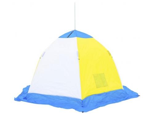 Палатка туристическая Стэк ELITE 3 (полуавтомат), вид 2