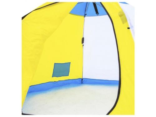 Палатка туристическая Стэк ELITE 3 (полуавтомат), вид 3
