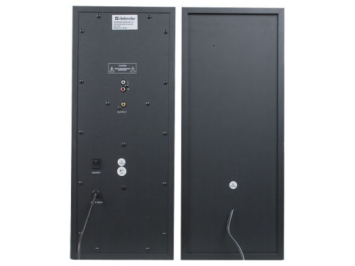 Компьютерная акустика Defender Mercury 55MKII 65725, вид 2
