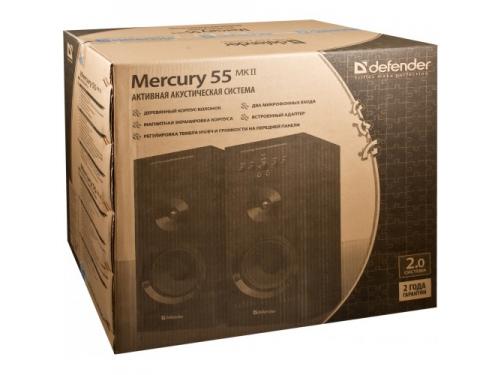 Компьютерная акустика Defender Mercury 55MKII 65725, вид 3