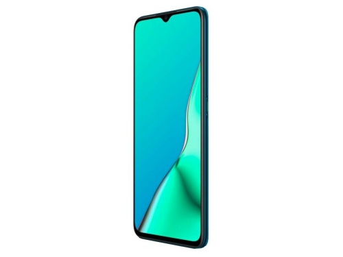 Смартфон OPPO A9 2020 4Gb+128Gb (CPH1941) Морской зеленый, вид 2