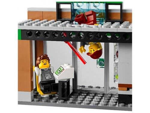Конструктор LEGO City Ограбление полицейского монстр-трака 60245 (362 дет.), вид 7