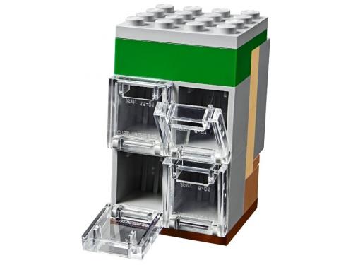Конструктор LEGO City Ограбление полицейского монстр-трака 60245 (362 дет.), вид 9