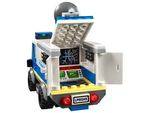Конструктор LEGO City Ограбление полицейского монстр-трака 60245 (362 дет.), вид 14