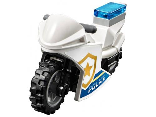Конструктор LEGO City Ограбление полицейского монстр-трака 60245 (362 дет.), вид 19