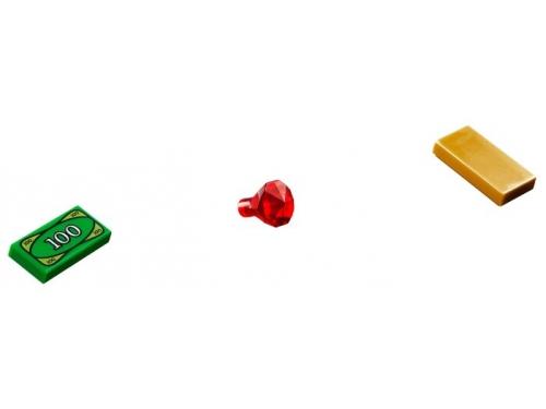 Конструктор LEGO City Ограбление полицейского монстр-трака 60245 (362 дет.), вид 36