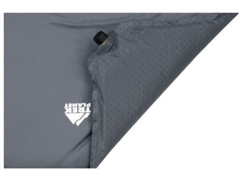 Коврик самонадувающийся TREK PLANET Relax 50 70430/70431 серый, вид 3