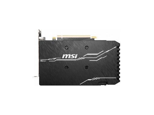 Видеокарта GeForce MSI PCI-E NV GeForce GTX 1660SUPER VENTUS XS 6Gb 192b GDDR6, вид 4