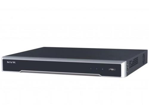 Видеорегистратор Hikvision 16CH POE DS-7616NI-I2/16P (16-ти канальный), вид 1