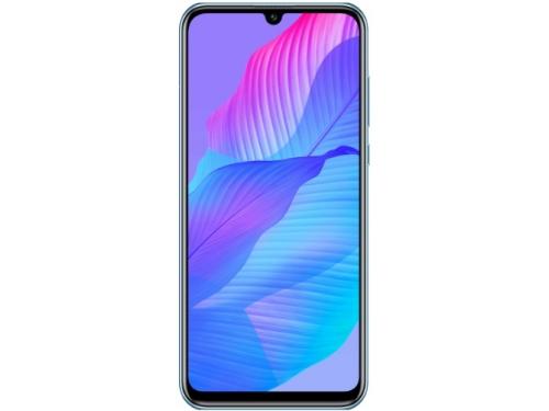 Смартфон Huawei Y8 P 4/128Gb светло-голубой (AQM-LX1), вид 1