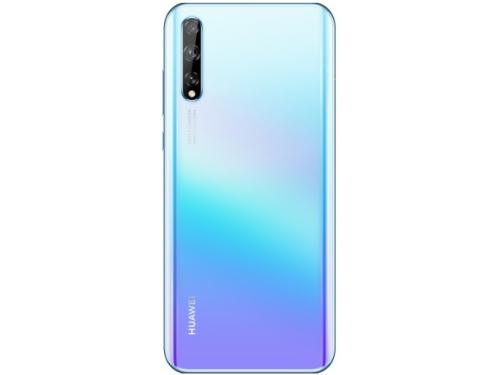 Смартфон Huawei Y8 P 4/128Gb светло-голубой (AQM-LX1), вид 2