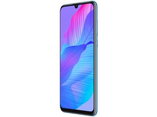 Смартфон Huawei Y8 P 4/128Gb светло-голубой (AQM-LX1), вид 3