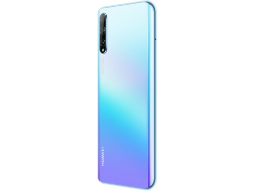 Смартфон Huawei Y8 P 4/128Gb светло-голубой (AQM-LX1), вид 5