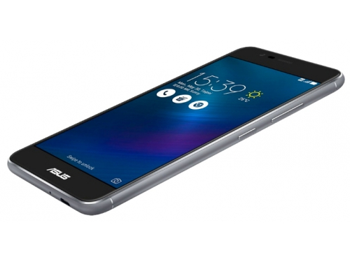 Смартфон Asus ZenFone 3 Max ZC520TL темно-серый, вид 1
