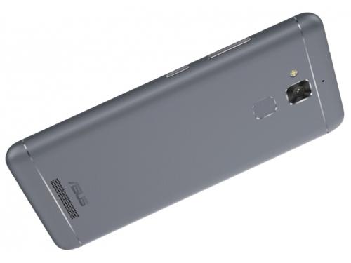 Смартфон Asus ZenFone 3 Max ZC520TL темно-серый, вид 2
