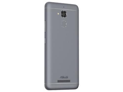 Смартфон Asus ZenFone 3 Max ZC520TL темно-серый, вид 3