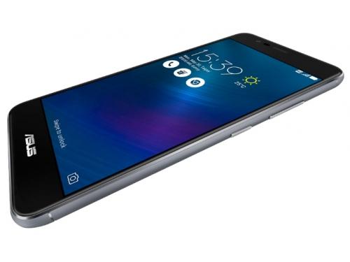 Смартфон Asus ZenFone 3 Max ZC520TL темно-серый, вид 4