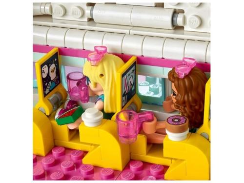 Конструктор LEGO Friends Самолёт в Хартлейк Сити 41429, вид 9